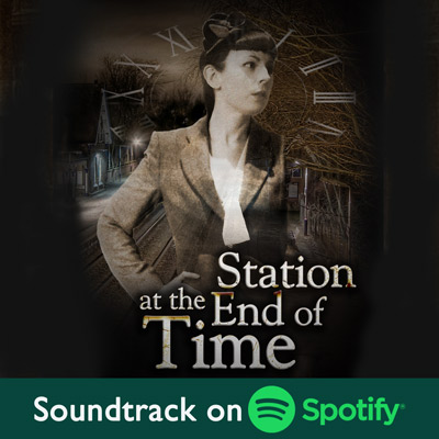 Station at the End of Time soundtrack on Spotify