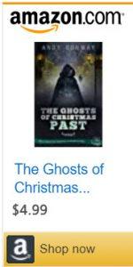 Amazon.com Ghosts of Christmas Past